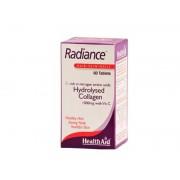Radiance Υδρογολυμένο κολλαγόνο 1000mg με βιταμίνη C