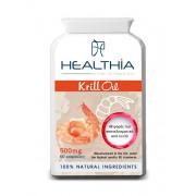 Healthia Krill Oil 500MG