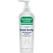 Somatoline Cosmetic Total body slimming gel 200ml