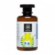 Apivita Σαμπουάν πρόληψης για ψείρες με neem oil 250ml