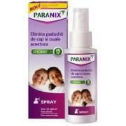 Paranix Αντιφθειρική αγωγή διπλής δράσης spray 100ml