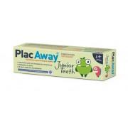 Plac Away Junior Οδοντόκρεμα 6+ ετών 50 ml