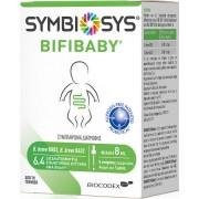 Biocodex Symbiosys Bifibaby Εντερική Ισορροπία του Βρέφους 8ml