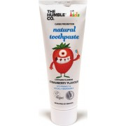 The Humble Co. Strawberry Kids Natural Toothpaste 75ml