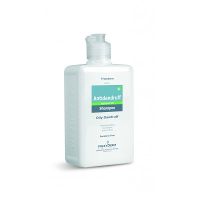 Frezyderm Antidandruff Shampoo
