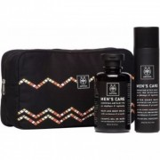 Apivita Men's Care Gift Set After shave 100ml και Αφρόλουτρο-Σαμπουάν 200ml