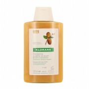 Klorane Σαμπουάν για θρέψη-αναδόμηση στα ξηρά μαλλιά με χουρμά 200ml