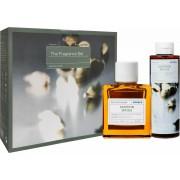 Korres Saffron Spices Eau de Toilette 50ml & Shower Gel 250ml