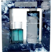 Korres Water-Cedar-Lime Eau De Toilette 50ml & ΔΩΡΟ Αφρόλουτρο 250ml