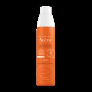 Avene Αντιηλιακό Spray SPF30 200ml