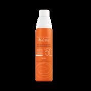 Avene Αντιηλιακό Spray SPF50 200ml