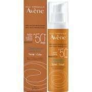 Avene Cleanance Solaire Tinted SPF50 50ml
