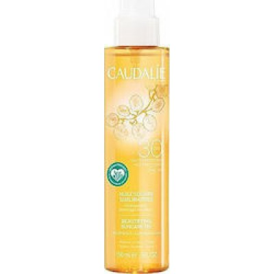 Caudalie Beautifying Suncare Body Oil SPF30 150ml