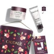 Caudalie Vine Body Butter 225ml & Hand and Nail Cream 75ml