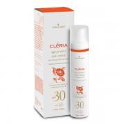 Cleria Αντιηλιακή, αντιγηραντική κρέμα προσώπου SPF30 50ml