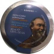 Korres Κεραλοιφή Με Βαλσαμέλαιο για Ξηρά Δέρματα 40ml