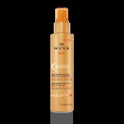 Nuxe SUN Ενυδατικό προστατευτικό γαλάκτωμα μαλλιών 100ml