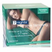 Somatoline Cosmetic Εντατικό Αδυνάτισμα 7 νύχτες™ 200ml
