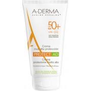 A-Derma Protect AD SPF50 Αντηλιακό για Ατοπικό Δέρμα 150ml