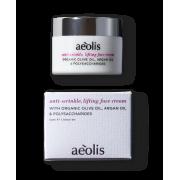 Aeolis Αντιρυτιδική-συσφικτική κρέμα προσώπου 50ml