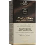 Apivita My Color Elixir 5.35 Καστανό Ανοιχτό Μελί