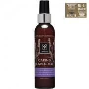 Apivita Caring Lavender Ενυδατικό, χαλαρωτικό λάδι σώματος 150ml