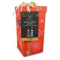 Apivita Face Cleansing Gift Set