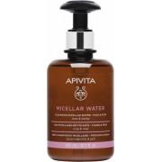 Apivita Νερό Καθαρισμού Micellaire Πρόσωπο & Mάτια 300ml