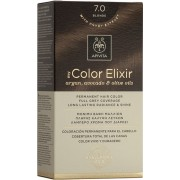 Apivita My Color Elixir 7.0 Ξανθό