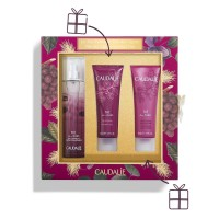 Caudalie The Des Vignes Scented Trio