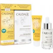 Caudalie Vinoperfect Set Serum 30ml με δώρο αντιηλιακό προσώπου SPF50 25ml