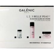 Galenic 1,2,3 Belle Peau Kit Miniatures