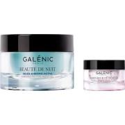 Galenic Beaute de Nuit Gelée Chrono-Active Nuit 50ml & Diffuser de Beaute 15ml