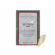 Hydrovit Αντιρυτιδική-αντιγηραντική περιποίηση σε μονοδόσεις