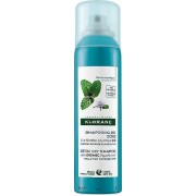 Klorane Aquatic Mint Detox Dry Shampoo 150ml