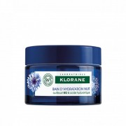 Klorane Bain D' Hydratation Nuit Ενυδατική μάσκα-κρέμα νύχτας 50ml