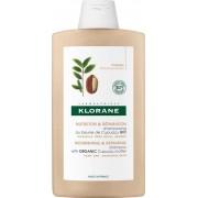 Klorane Cupuacu Σαμπουάν Θρέψης & Επανόρθωσης Ξηρά Μαλλιά 400ml