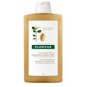 Klorane Σαμπουάν για θρέψη-αναδόμηση στα ξηρά μαλλιά με χουρμά 400ml