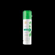 Klorane Dry Shampoo με Τσουκνίδα για Kαστανά, Mαύρα Mαλλιά 150ml