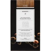 Korres Argan Oil Ageless Colorant 7.73 Golden Mocha 1τμχ