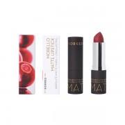 Korres Matte Lipstick 59 Burgundy Red 3.5g