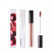 Korres Morello Voluminous Lipgloss 31 Bronze Nude