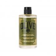Korres Olive Θρεπτικό λάδι 3 σε 1 πρόσωπο, σώμα και μαλλιά 100ml