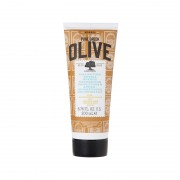 Korres Olive Μαλακτική κρέμα θρέψης για ξηρά/αφυδατωμένα μαλλιά 200ml