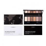 Korres The Absolute Nudes Eyeshadow Palette 6g
