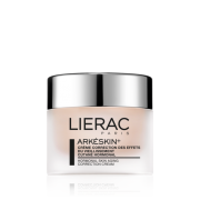 Lierac ARKESKIN+ Αντιγηραντική κρέμα ημέρας 50ml & ΔΩΡΟ Αντιρυτιδική κρέμα ματιών
