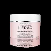 Lierac Baume-En-Huile Βάλσαμο σε έλαιο για διπλό καθαρισμό 120g