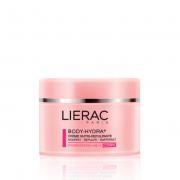 Lierac Body-Hydra Θρεπτική κρέμα επαναπύκνωσης 200ml