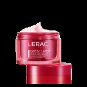 Lierac Body-Lift Expert Αντιγηραντική κρέμα επανασμίλευσης, σύσφιγξης, lifting 200ml