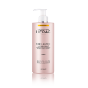 Lierac Body-Nutri+ Lait Repidant Γαλάκτωμα Σώματος Για Ξηρό Δέρμα 400ml